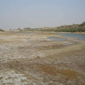 Fresh Appeal to Contain Water Crisis
