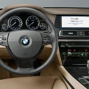 BMW Concerned About Alphabet Inc.
