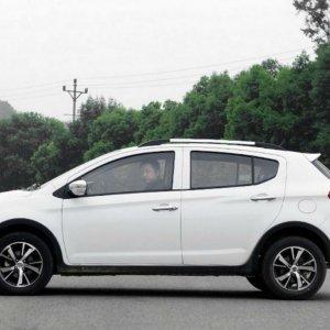 Lifan X50 Presale Begins