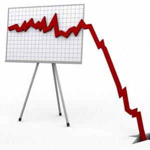 Production Figures Plunge