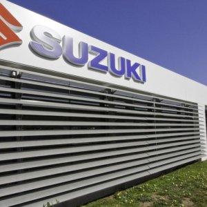 Suzuki Sells 1.5% VW Stake