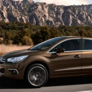 2016 Citroen Ds4 Crossback & Facelift