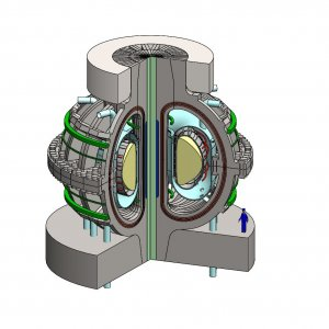 New Fusion Power Design Could Work
