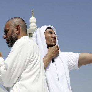Free Internet for Hajj Pilgrims