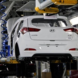 S. Koreans Invited to Set Up Auto Production Lines