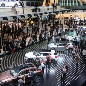 Frankfurt Confab to Introduce  Iranian Auto Potentials