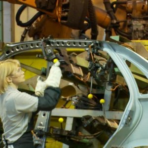 Russian Automakers Feeling Sanctions' Heat