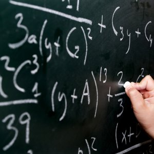 Iran Ranks 8th in Int'l Math Contest