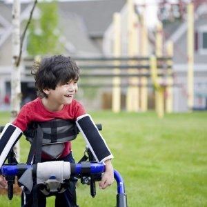 Progress in Polio, Cerebral Palsy Treatment