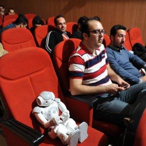 AI, Robotic Festival Winners Named