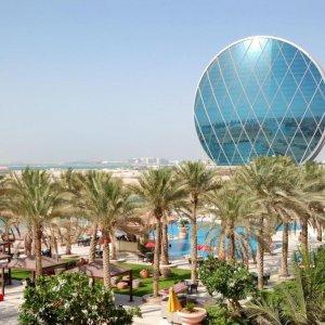 Abu Dhabi AA/A-1+ Ratings Affirmed