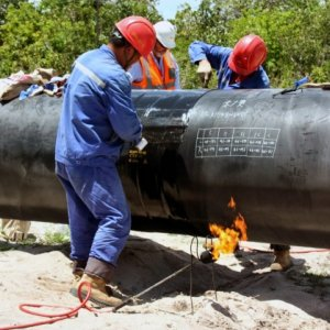 Aid Freeze, a Blow to Tanzania Economy