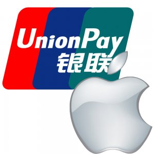 Apple, UnionPay Tie Up