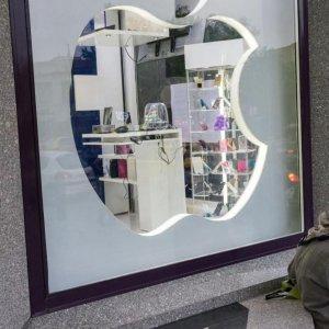 Apple  Interested  in Iran Market