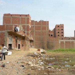Arabtec Seals $36b Egypt Housing Deal
