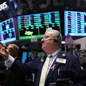 Asia Stocks Edgy, Europe to Falter