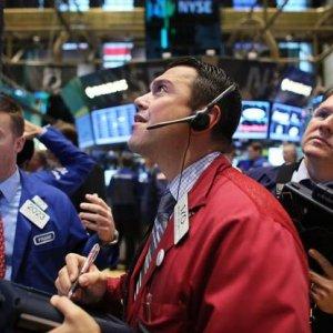 Asian Stocks Mixed, US Stocks Higher