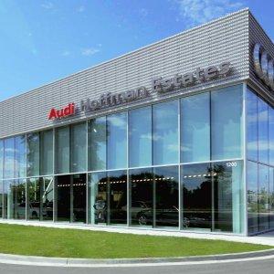 Audi Reaffirms Non-Entry Status