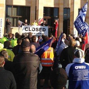 Australia to Axe 175 Agencies, Warns of Job Losses