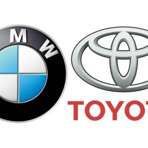 BMW, Toyota  Join Forces