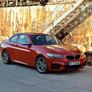 BMW 2 Series Price Announced