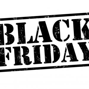 Shopping Discounts on Black Friday