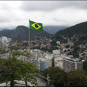 Brazil Edged Out of Recession