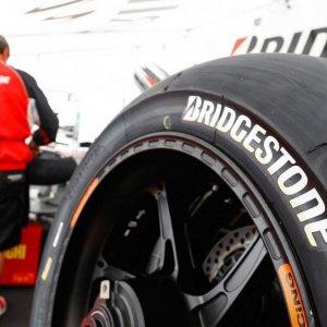 Bridgestone Boosts Offer for Pep Boys