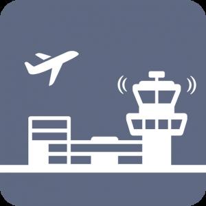 Flight App  in Persian