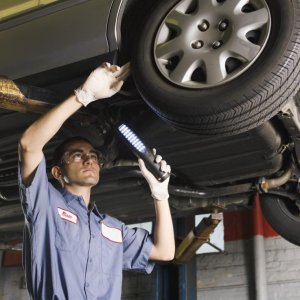 Vehicle Auditing Revamped