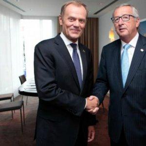 Challenges Facing  EU, EC Presidents