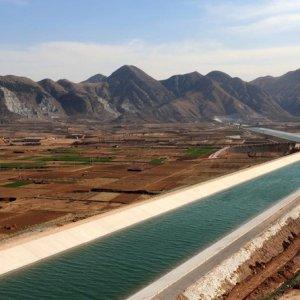 China's Looming Water Shortage