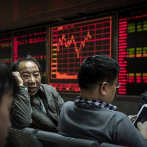 China Cuts Interest Rates Again