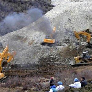 China's Largest Uranium Mine Reports More Deposits