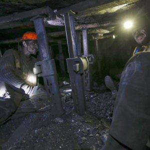 Coal Shortage Puts Kiev in Awkward Position