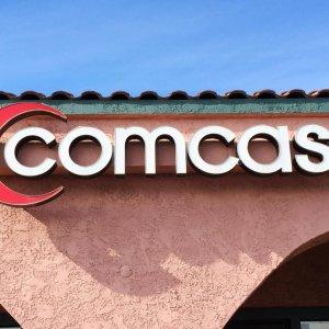 Comcast Profit Beats Estimates
