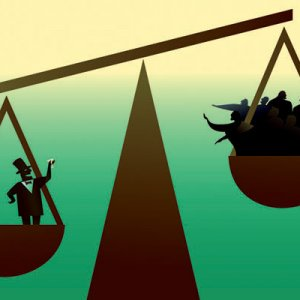 Davos and the Conundrum of Inequality
