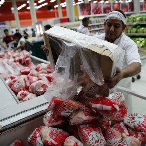 Devaluation Worries Venezuelans
