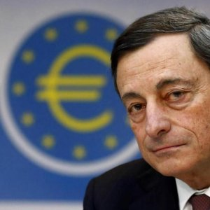 Draghi  Seeks Union