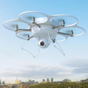 Iranians Build  Automatic VTOL Drone