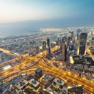 Dubai Airport World's Busiest