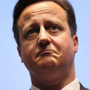 EU Cuts UK Surcharge