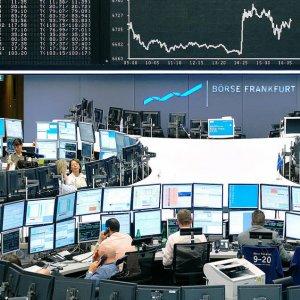Europe Markets Stumble as Japan Stocks Climb