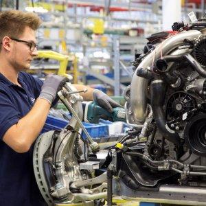 Factories Price Cuts Toughen ECB Deflation Battle