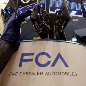 Fiat Chrysler Fined $70m