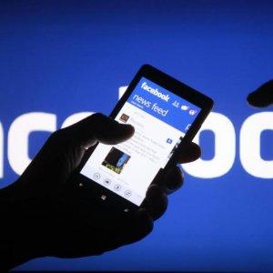 Facebook Internet Suspended in Egypt