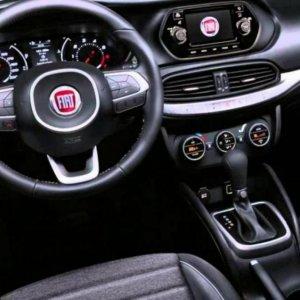 Fiat Takes Aim at Renault's Dacia