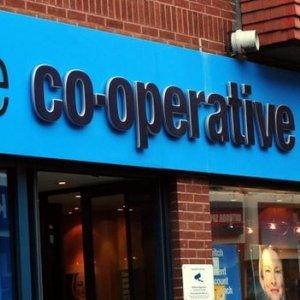 Four UK Lenders Pass Stress Tests, Co-op Fails