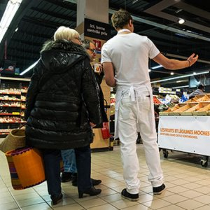 French Consumer Confidence