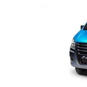 GAZ Eyes Iran's Car Market Share